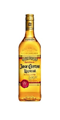 José Cuervo Tequila
