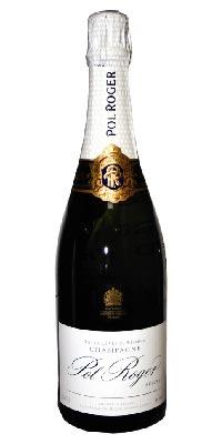 Pol Roger Champagner