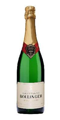 Bollinger Champagner