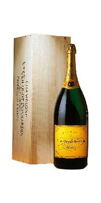 Veuve Clicquot Champagner