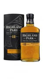 Highland Park Whisky
