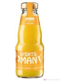 Cocktail Plant Sportsmann