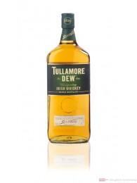 Tullamore Dew Irish Whiskey 1,0l