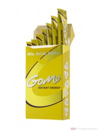 GoMo Ginger Flash Instant Energy Mobilbox