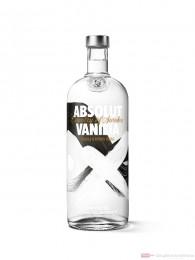 Absolut Vodka Vanilla