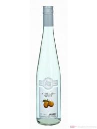 Alde Gott Mirabellenwasser Obstbrand 40% 0,7l Obstler Flasche