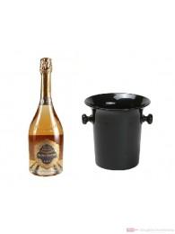 Alfred Gratien Rosé Cuvée Paradis Champagner Kühler schwarz 0,75l