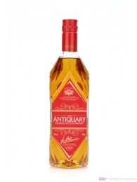 Antiquary Blended Scotch Whisky 0,7l