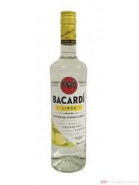 Bacardi Rum Limon 1,0l