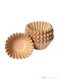 Bartscher Korbfilterpapier für die Produktlinien Contessa und Aurora geeignet 250 St.