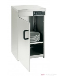 Bartscher Wärmeschrank 1-türig H 855 mm
