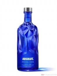 Absolut Vodka Facet Limited Edition