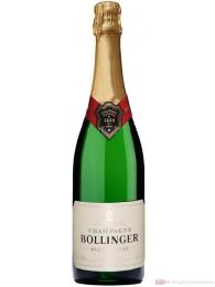 Bollinger Champagner Spezial Cuvée Brut 12% 0,75l Flasche