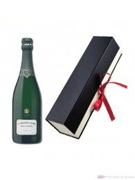 Bollinger Champagner La Grande Annee in Geschenkfaltschachtel