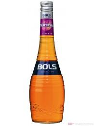 Bols Maracuja Likör 17 % 0,7 l Liqueur Flasche