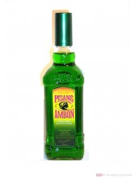 Bols Pisang Ambon Likör 20 % 0,7l Flasche