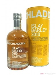 Bruichladdich Islay Barley 2010