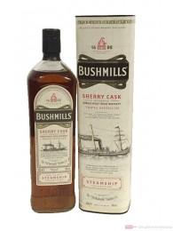 Bushmills Sherry Cask Reserve