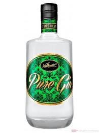 Vallendar Pure Gin