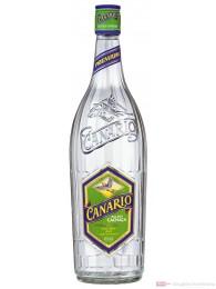 Canario Cachaca 40% 1,0l