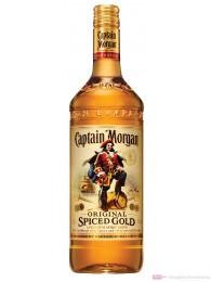 Captain Morgan Spiced Gold Rum