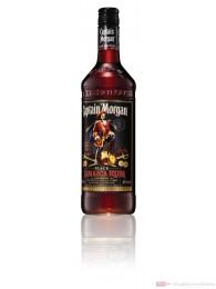Captain Morgan Black Label Rum