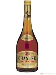Chantré Weinbrand Brandy 38% 0,7l Flasche