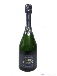 Charles Heidsieck Champagner Brut Reserve