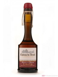 Calvados Chateau du Breuil 8 years