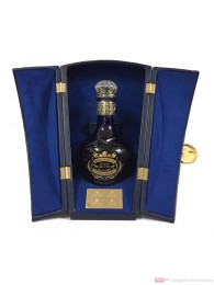 Chivas Regal Royal Salute 62 Gun Salute