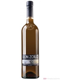 Don Zoilo Williams & Humbert Collection Oloroso