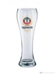 Erdinger Weißbierglas 3 l