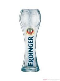 Erdinger Weißbierglas Pokal 3 l