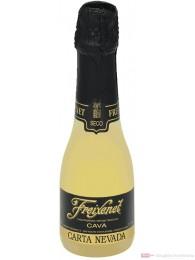 Freixenet Carta Nevada Seco Sekt 12% 24-0,2l Piccolo Flaschen