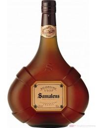 Armagnac Samalens VSOP 40% 0,7l Flasche