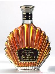 Bas Armagnac Samalens XO 40% 0,7l Flasche