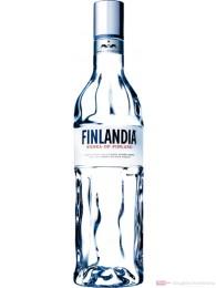 Finlandia Wodka 40% 0,7l Vodka Flasche