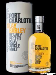 Bruichladdich Port Charlotte Islay Barley