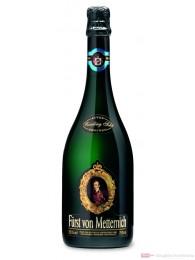 Fürst von Metternich Riesling Sekt Trocken 12,5 % 6-0,75 l Flasche