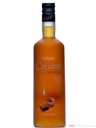 Giffard Caramel Toffee Likör 18% 0,7l Flasche