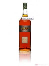 Giffard Caramell Karamell Sirup 1,0 l Flasche