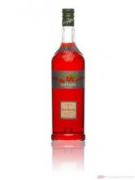 Giffard Cranberry Sirup 1,0 l Flasche