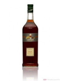 Giffard Irish Sirup 1,0 l Flasche