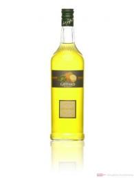 Giffard Pineapple Ananas Sirup 1,0 l Flasche