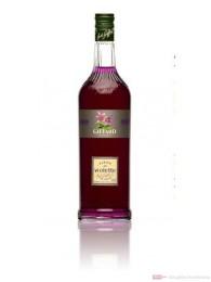 Giffard Violet Veilchen Sirup 1,0 l Flasche