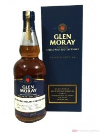 Glen Moray Red Burgundy