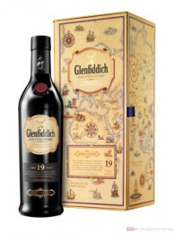 Glenfiddich Age Of Discovery Madeira Wood Single Malt Whisky 0,7l