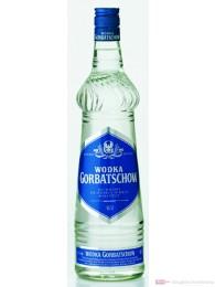 Gorbatschow Wodka 37,5% 0,7l Vodka Flasche