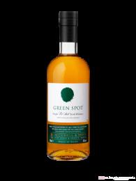 Green Spot Single Pot Still Irish Whisky 0,7l