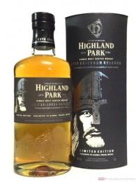 Highland Park Leif Eriksson Release